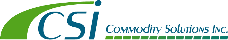 Commodity Solutions, Inc.